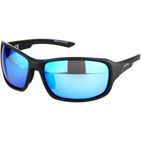 Alpina Lyron Brille black matt